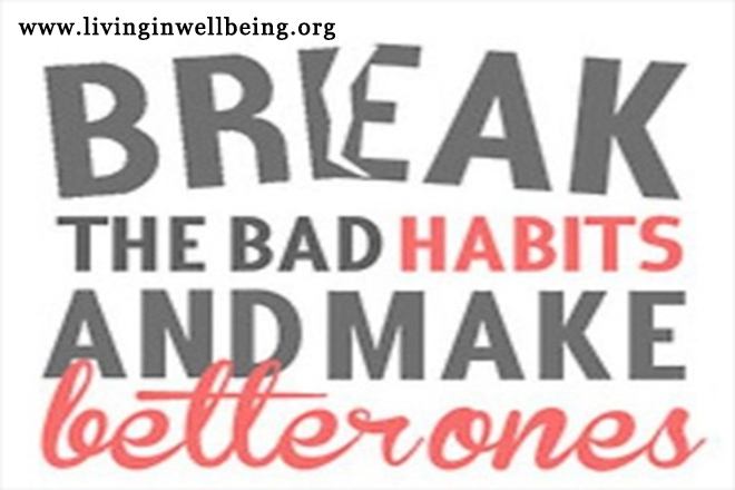 How To Make or Break a Habit