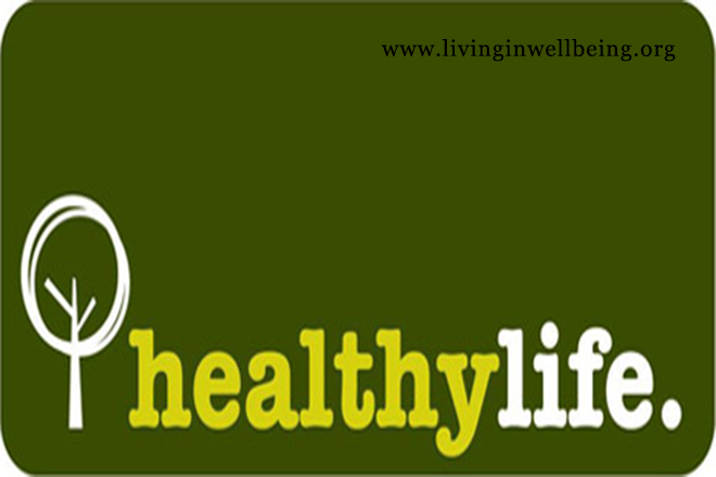 Ways To Live A Healthy Life