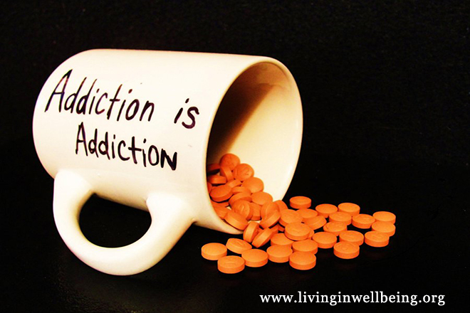 Sedative Addiction