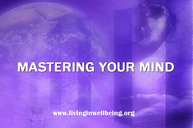 Master Your Mind – Master Your Body