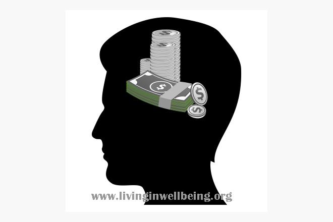 Set Up Your Mind For Wealth