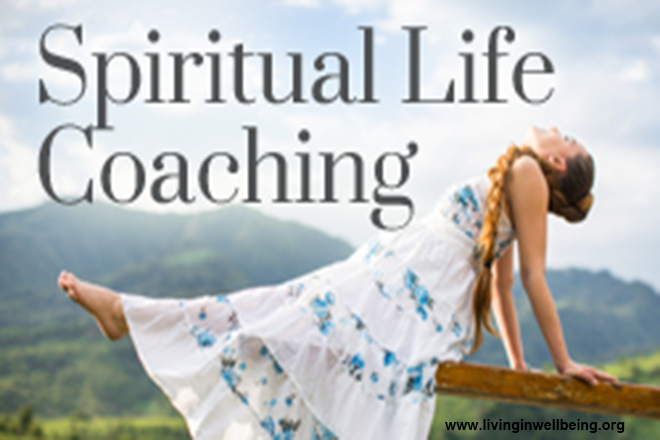 Spiritual Life Coaching: Exercises For Transformation