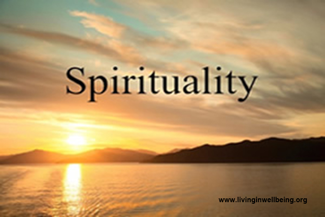 Spirituality and Health in Today's World