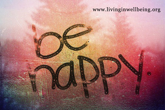 How to Be Happy With What You Have in Life