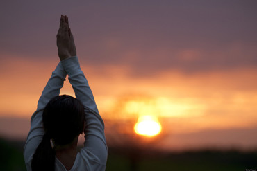 Spiritual Wellness – Mediation and Prayer Creates a Healthy