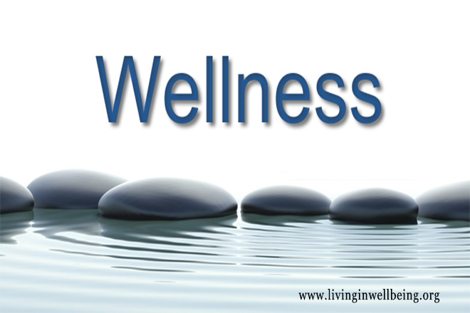Wellbeing, Fitness and Nutrition Tips