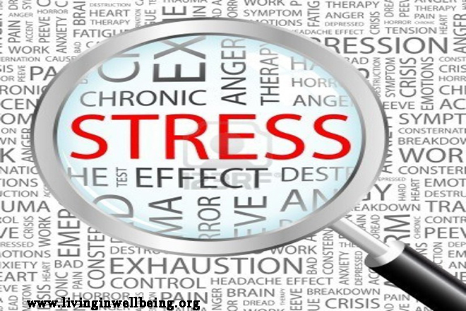Stress In Daily Life