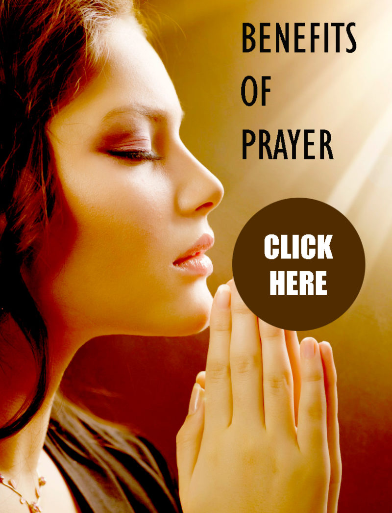 How To Pray Effectively ?