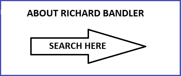 Richard Bandler 1