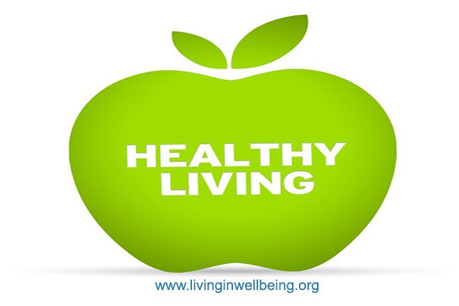 Healthy Living Tips – 18
