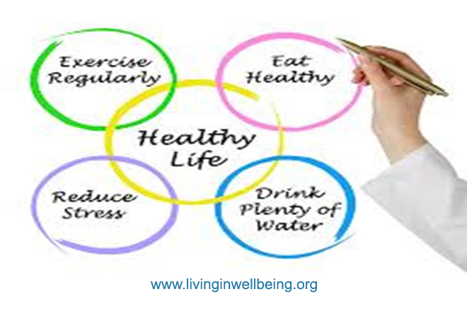 Healthy Living Tips – 21