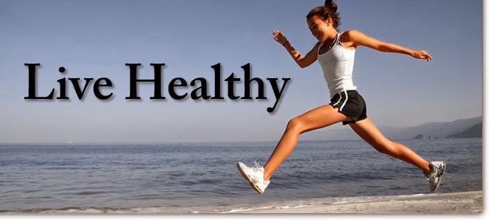 Healthy Living Tips – 1