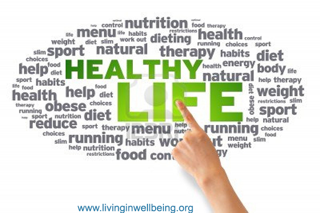 What Are the Secrets to a Long, Happy, Healthy Life?