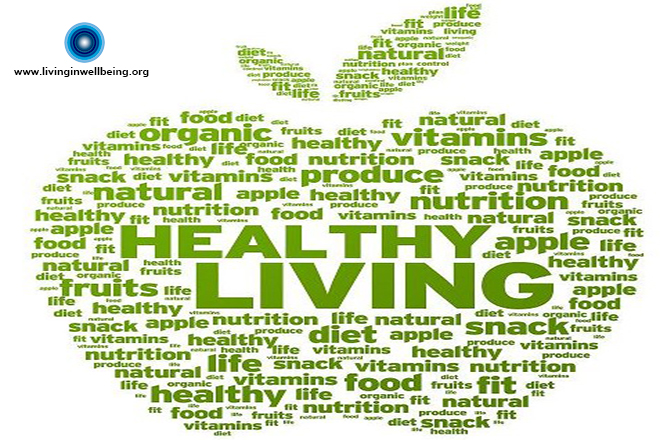Healthy Living Tips – 38