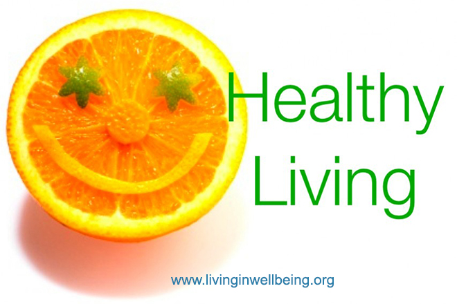 Healthy Living Tips – 27