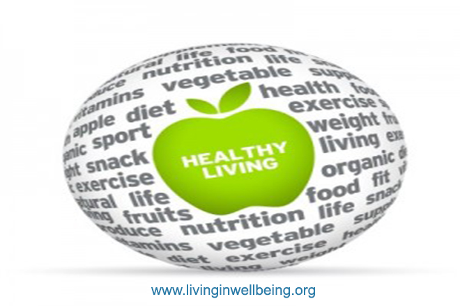 Healthy Living Tips – 28