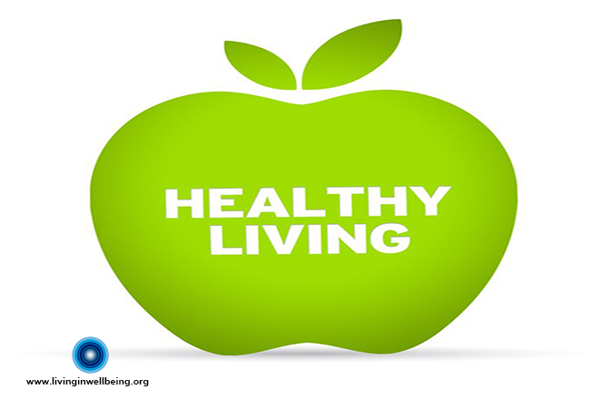 Healthy Foods For A Healthy Living