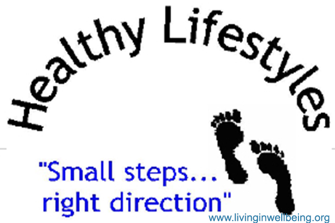 Healthy Living Tips – 34