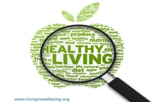 Healthy Living Tips – 39