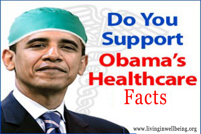 Obama Healthcare Facts