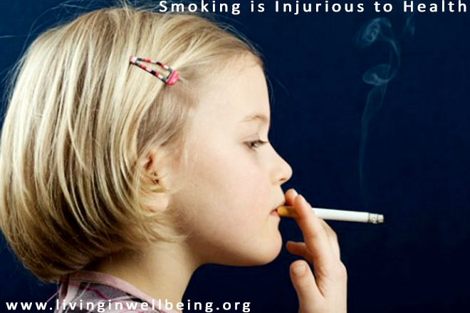 5 Ways to Protect Your Child from Nicotine Addiction
