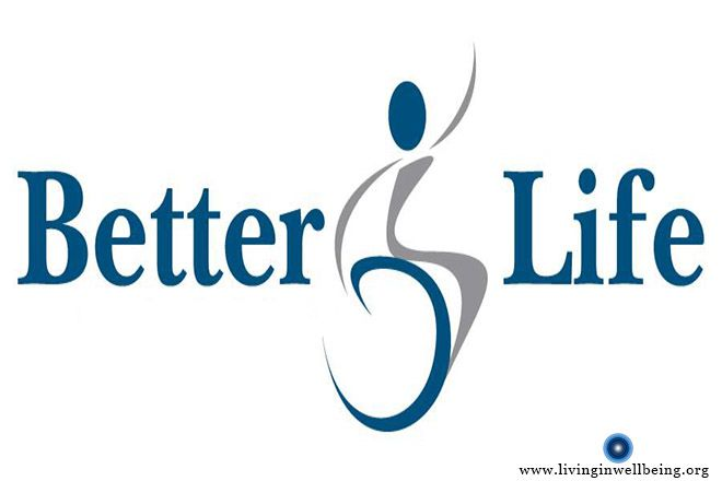 Better Things for A Better Life