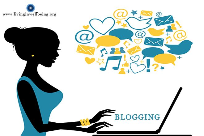 Topics for Blogging