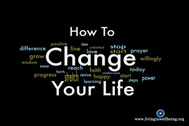 Some simple habits that will change your life