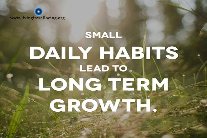 Daily habits you should practice