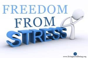 100 Ways for Freedom from Stress
