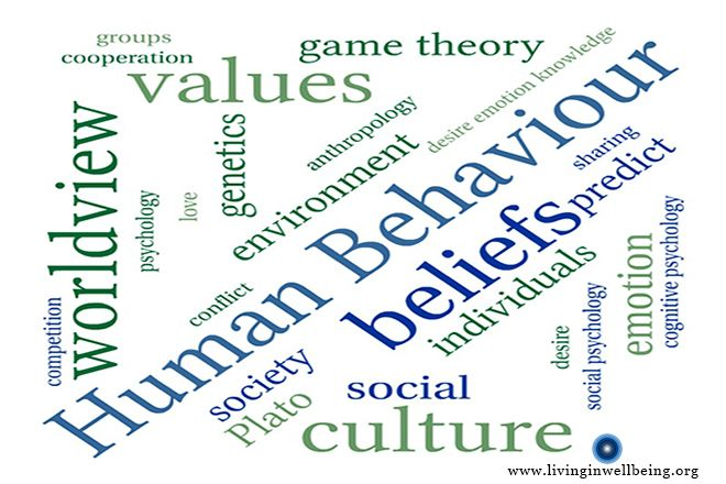 Do you know these interesting facts about Human Behaviour