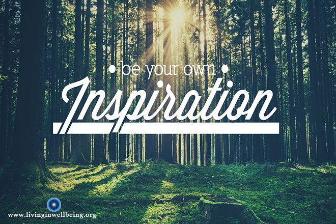 Simple ways to become Highly Inspirational