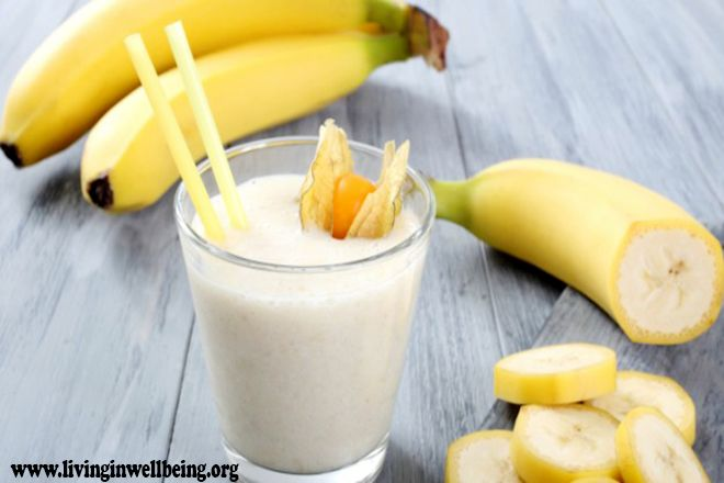 Enjoy good health with simple banana recipes
