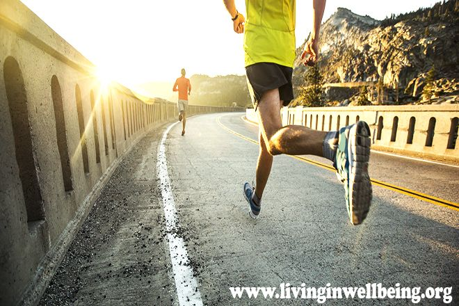 Health benefits of Jogging for Everybody