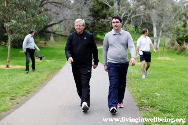 Health Benefits of Morning Walk for 30 Minutes daily