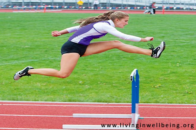Amazing Health Benefits of Hurdles
