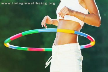 Health Benefits of Hula Hooping for Men, Women and Children