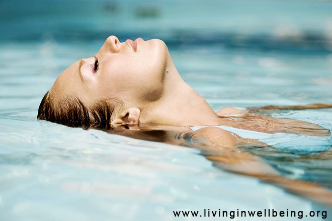 Do You Know the Health Benefits of Swimming