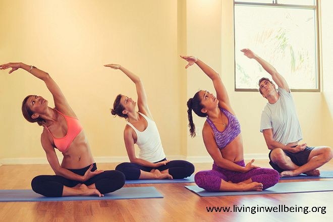 Health Benefits of Bikram Yoga