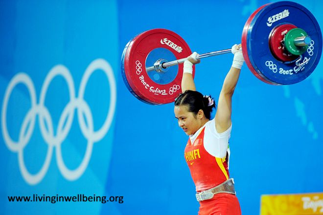Major Health Benefits of Weightlifting