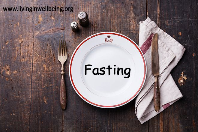Health and Spiritual Benefits of Overnight Fasting