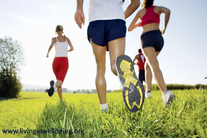 Health and Mental Benefits of Physical Activity
