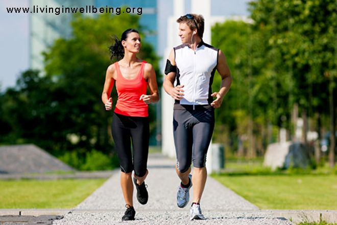 Special Health Benefits of Running on a Daily Basis