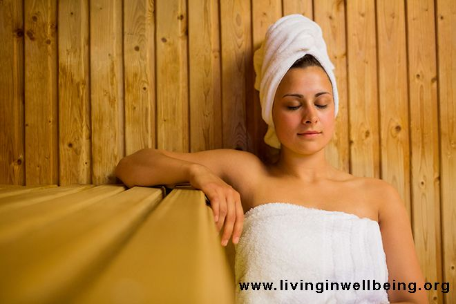 Special Health Benefits of Sauna Bath