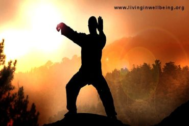 Surprising Health Benefits of Tai Chi