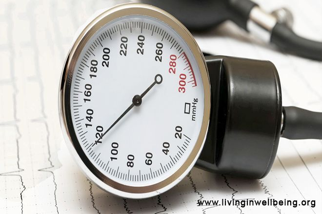 how to stop low blood pressure