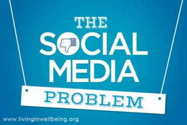 Mental Problems Created by Social Media