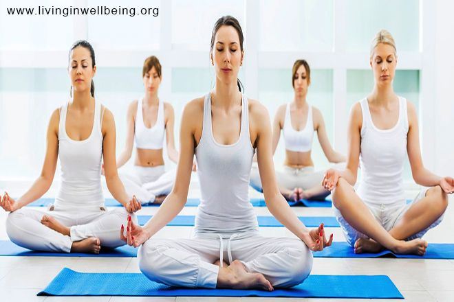 Health Benefits of Yoga for Everyone