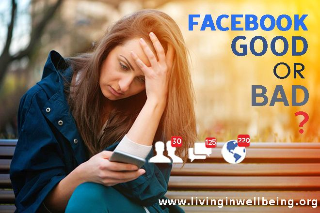 Is Facebook Good or Bad?