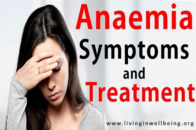 Natural & Quick Cure of Anemia by Alternative Methods & Correct Food